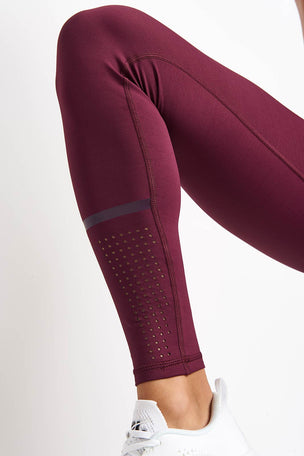 Lilybod Aspen High Rise Leggings image 3 - The Sports Edit
