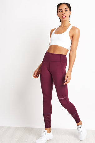 Lilybod Aspen High Rise Leggings image 4 - The Sports Edit