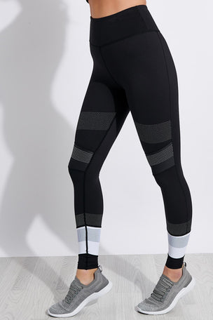 Lilybod Jade-X High Waisted Full Length Leggings - Super Future image 1 - The Sports Edit