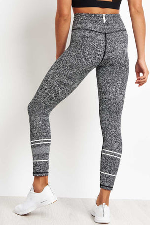 Lilybod Lotus High Rise Leggings image 2 - The Sports Edit