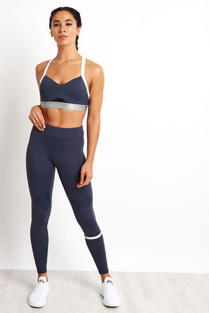 Lilybod Poppy Bra image 4 - The Sports Edit