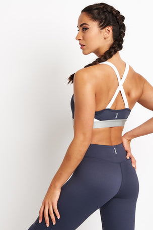 Lilybod Poppy Bra image 2 - The Sports Edit
