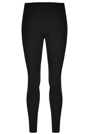 Lucas Hugh Technical Knit 7/8 Leggings image 5 - The Sports Edit