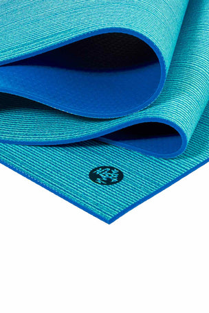 "Manduka PRO Opalescent Yoga Mat 71"" Generosity image 3 - The Sports Edit"