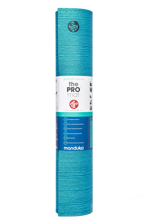 "Manduka PRO Opalescent Yoga Mat 71"" Generosity image 2 - The Sports Edit"