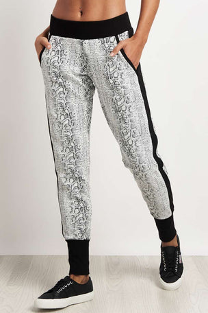 Michi Serpente Sweatpant image 1 - The Sports Edit