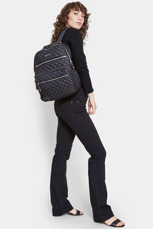MZ Wallace Crosby Backpack image 2 - The Sports Edit