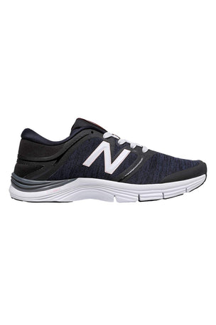 New Balance WX711 BH2 - Navy/White image 1 - The Sports Edit