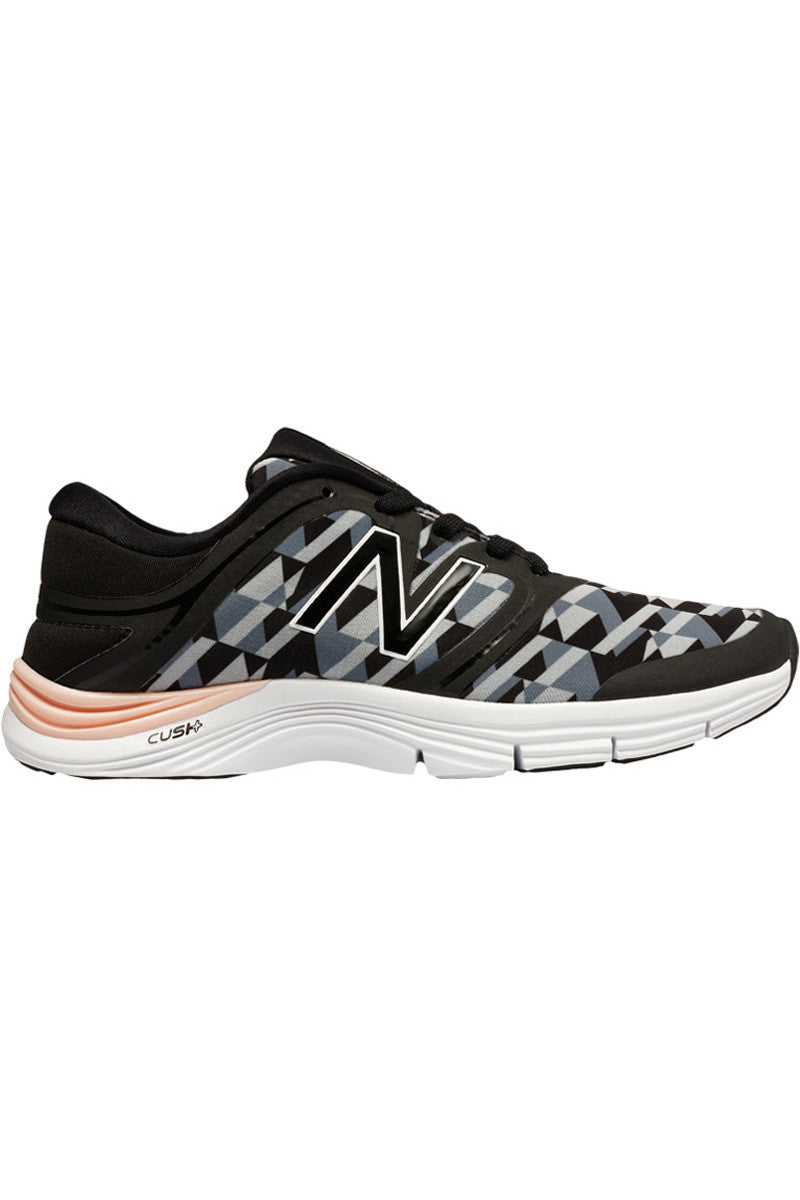 New Balance 711v2 Graphic Trainer W image 2 - The Sports Edit