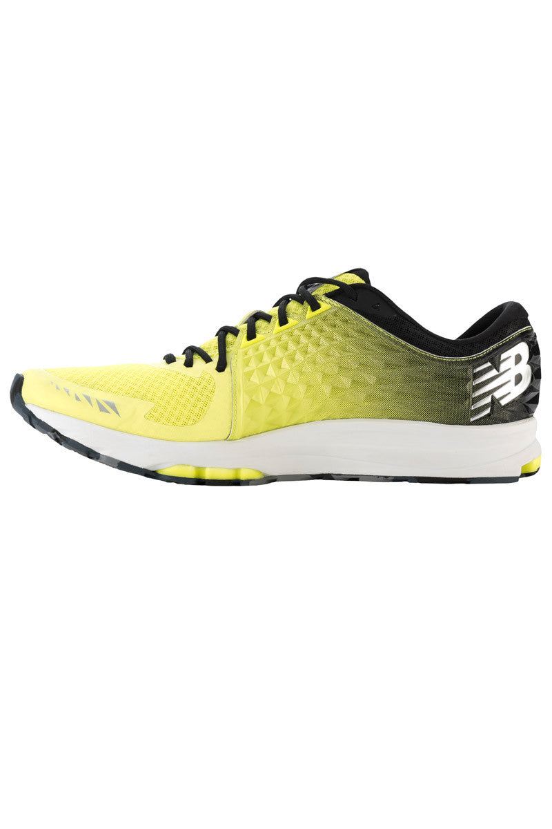New Balance Vazee 2090v1 Yellow/Blk image 2 - The Sports Edit