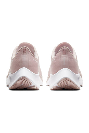Nike Air Zoom Pegasus 37 - Champagne/White/Barely Rose image 3 - The Sports Edit