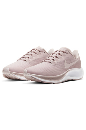Nike Air Zoom Pegasus 37 - Champagne/White/Barely Rose image 4 - The Sports Edit