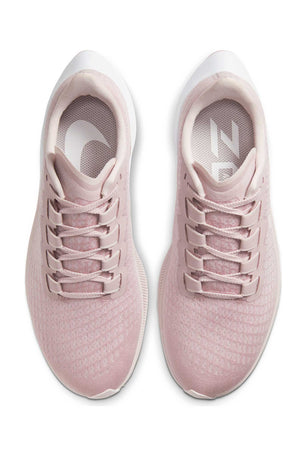 Nike Air Zoom Pegasus 37 - Champagne/White/Barely Rose image 5 - The Sports Edit