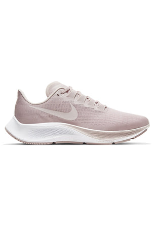 Nike Air Zoom Pegasus 37 - Champagne/White/Barely Rose image 1 - The Sports Edit