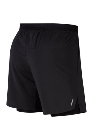 Nike Flex Stride 2-in-1 Shorts - Black image 7 - The Sports Edit