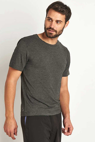 OHMME Cobra Bamboo T-shirt image 1 - The Sports Edit