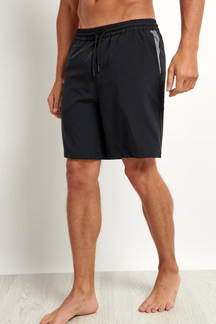 OHMME Eco Warrior II Lined Yoga Shorts image 1 - The Sports Edit