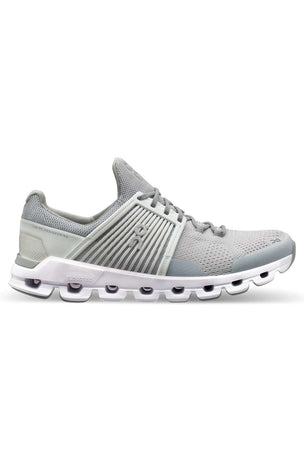 ON Running Cloudswift - Glacier/White | Women's image 1 - The Sports Edit