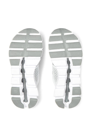 ON Running Cloudswift - Glacier/White | Women's image 5 - The Sports Edit