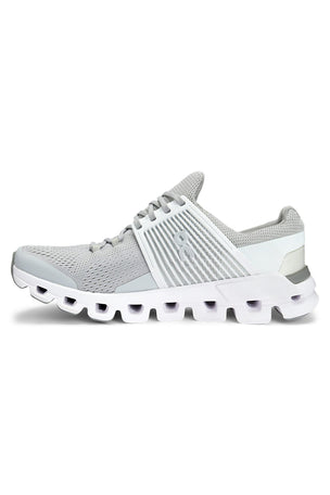 ON Running Cloudswift - Glacier/White | Women's image 3 - The Sports Edit