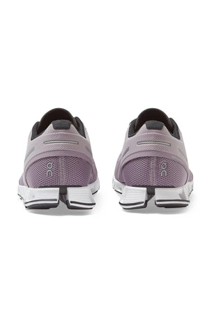 ON Running Cloud - Lilac/Black | Women's image 5 - The Sports Edit