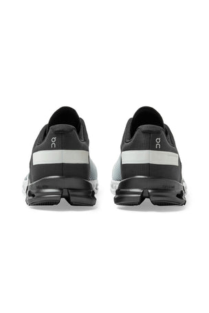 ON Running Cloudflow - Black/White | Men's image 6 - The Sports Edit