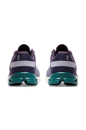 ON Running Cloudflow - Violet Tide | Women's image 7 - The Sports Edit