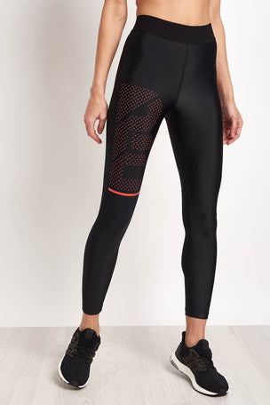 PE Nation The High Waist Countdown Legging image 1 - The Sports Edit