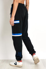 PE Nation Second Rookie Track Pant image 2 - The Sports Edit