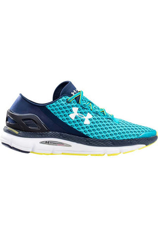 Under Armour UA Speedform Gemini ADY/PAC/WHT M image 1 - The Sports Edit