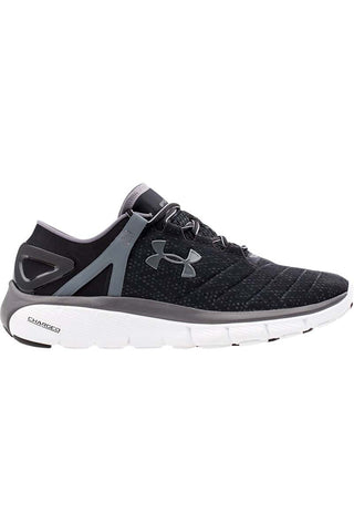 Under Armour UA SpeedForm Fortis Running Shoes M image 1 - The Sports Edit