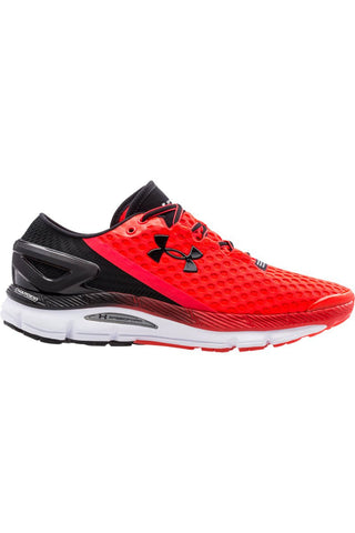 Under Armour UA SpeedForm Gemini 2 RTR/WHT/BLK M image 1 - The Sports Edit
