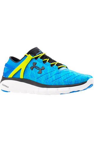 Under Armour UA SpeedForm Fortis Twist M image 1 - The Sports Edit