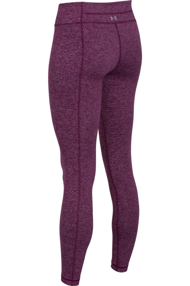 Under Armour UA Mirror Legging - Aubergine image 5