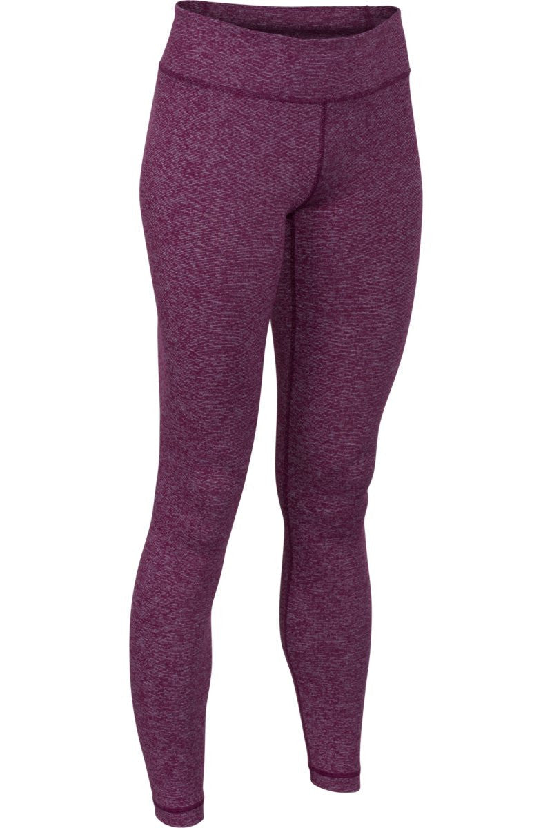 Under Armour UA Mirror Legging - Aubergine image 1