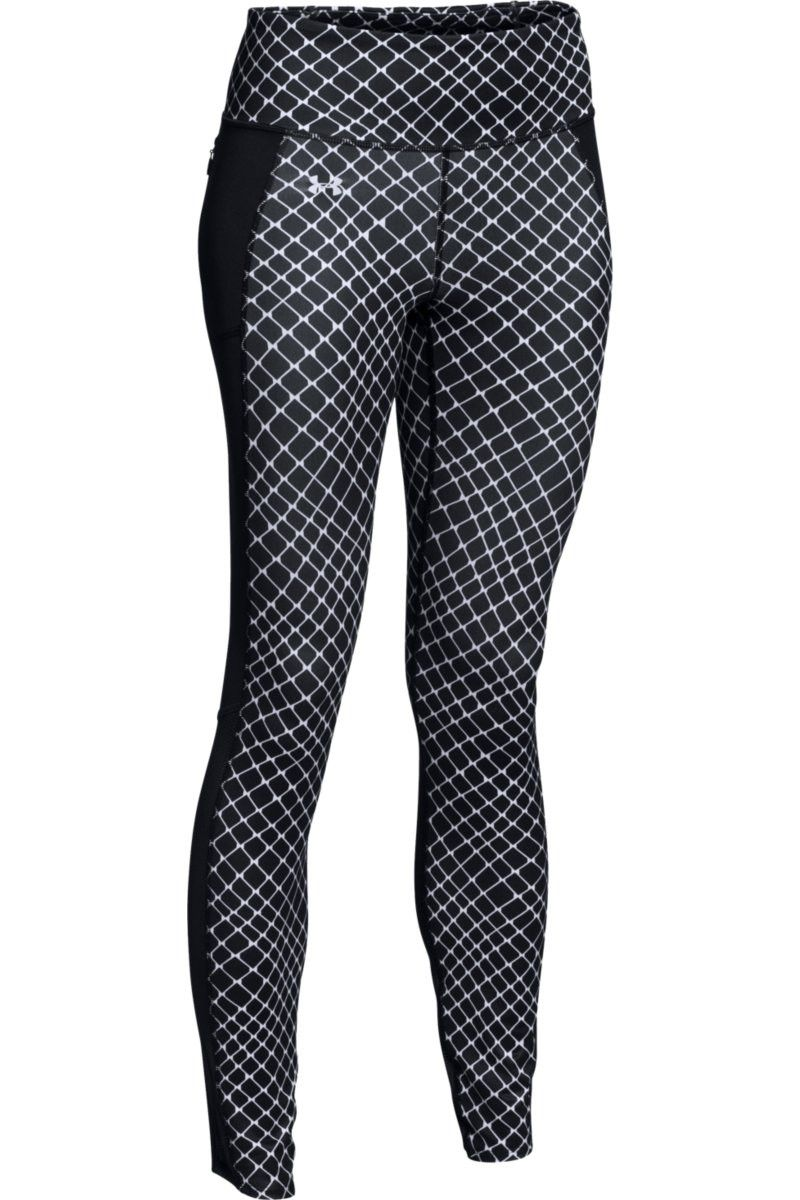 Under Armour Fly By Printed Legging V3 image 1