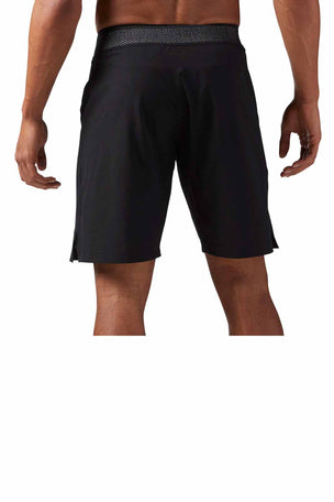 Reebok Epic Knit Waistband Black image 3 - The Sports Edit