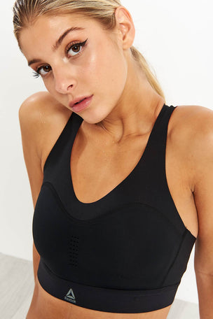 Reebok PUREMOVE Bra image 3 - The Sports Edit