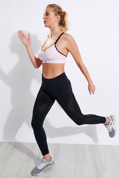 Reebok Work Out Ready 7//8 Tight