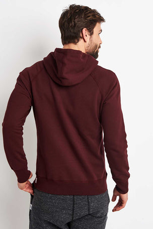 Reigning Champ Pullover Hoodie - Midweight Terry image 2 - The Sports Edit
