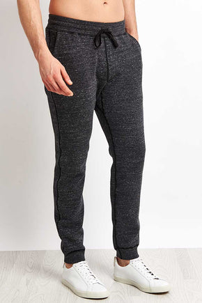 13738a1402a Reigning Champ Slim Sweatpant - Mesh Double Knit image 1 - The Sports Edit