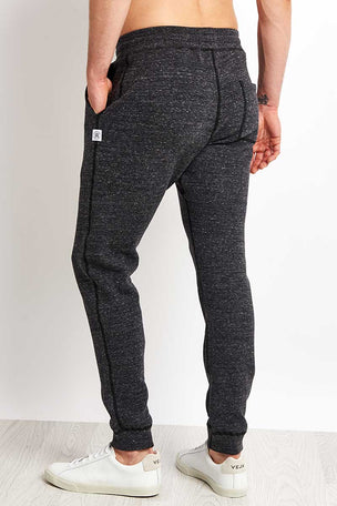 Reigning Champ Slim Sweatpant - Mesh Double Knit image 2 - The Sports Edit