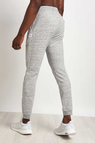 Reigning Champ Slim Sweatpant Terry Ice image 2 - The Sports Edit