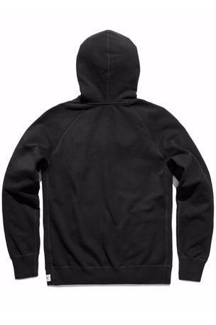 Reigning Champ Pullover Hoodie - Black image 6 - The Sports Edit
