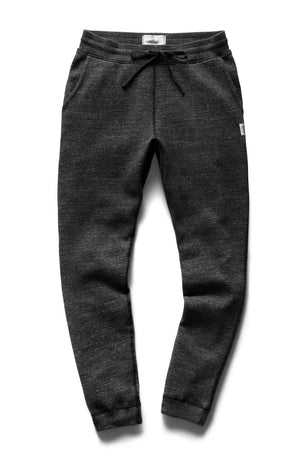 Reigning Champ Slim Sweatpant - Mesh Double Knit image 5 - The Sports Edit