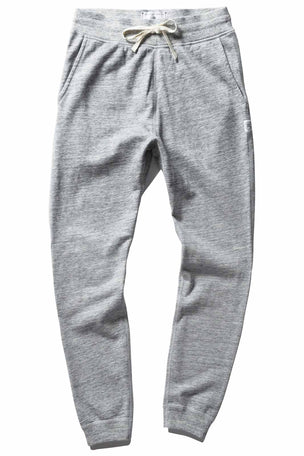 Reigning Champ Slim Sweatpant Terry Ice image 5 - The Sports Edit