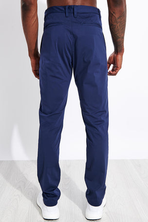 "Rhone Commuter Slim Pant 33"" - Navy image 2 - The Sports Edit"