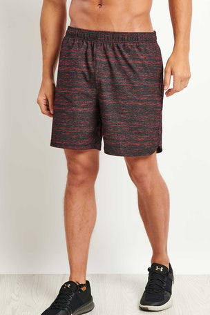 Rhone 7 Inch Tiger Camo Guru Short image 1 - The Sports Edit