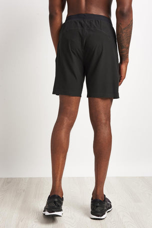 "Rhone Swift 7"" Lined Running Short image 2 - The Sports Edit"