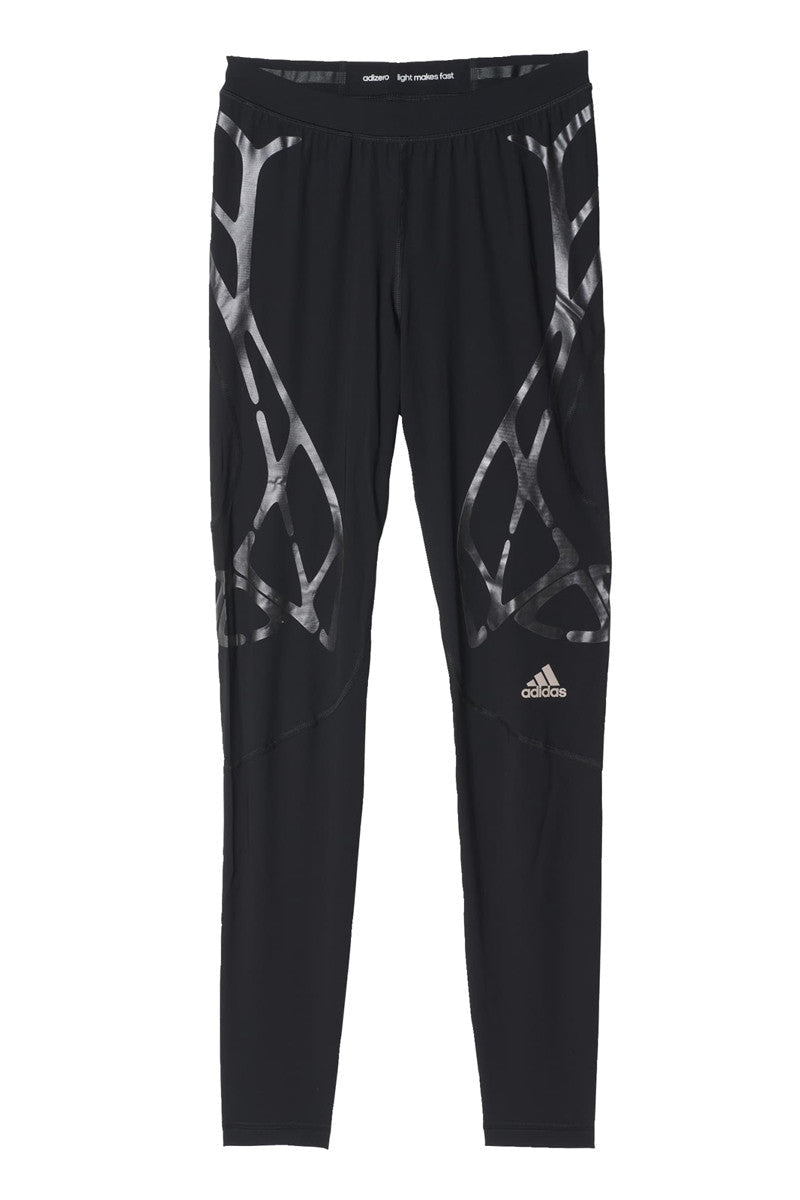 ADIDAS Adizero Sprintweb Long Tight Men image 5 - The Sports Edit